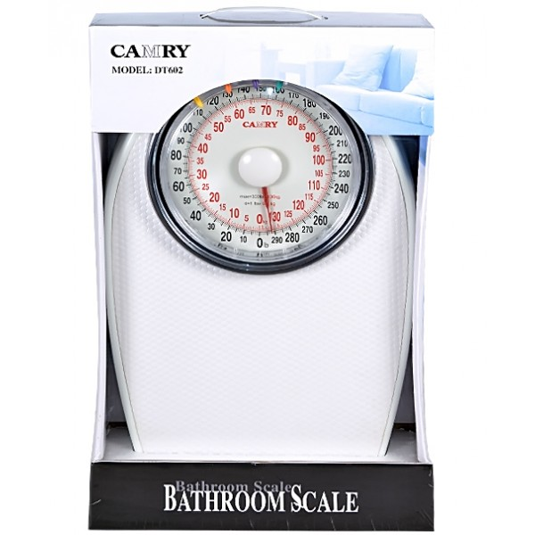 Camry DT602 Bathroom Scale