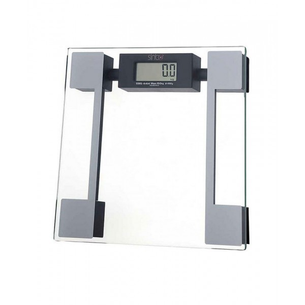 Sinbo Weight Scale-4414
