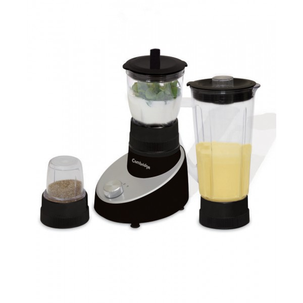 Cambridge Blender 3 In 1 BL-2266
