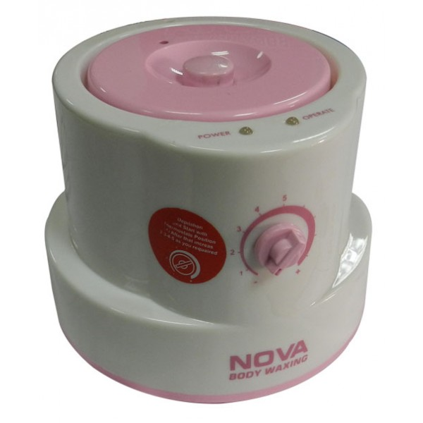 Nova Body Waxing 219N