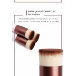 DU Care High Quality Foundation Flat Makeup Brush