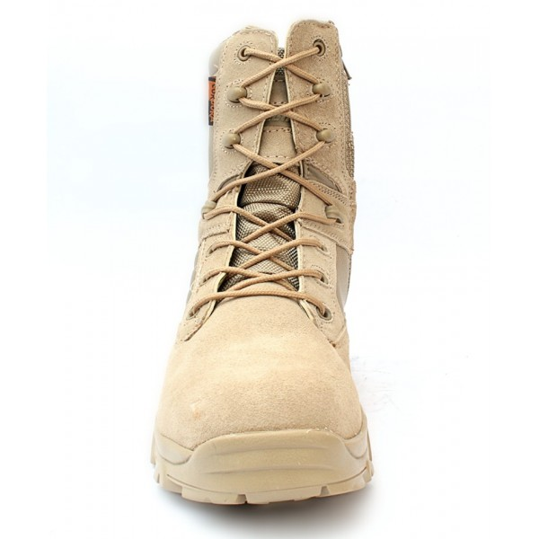 Delta Tactical High Ankle Boots DR-033
