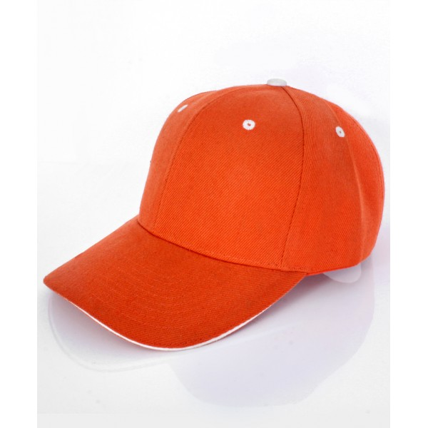 Orange Pee Cap CPT-725