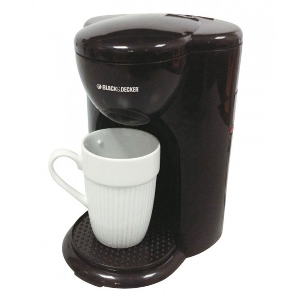 Black And Decker Coffee Maker DCM25