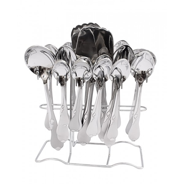 Gohar 29 Pieces Cutlery Set NA-222