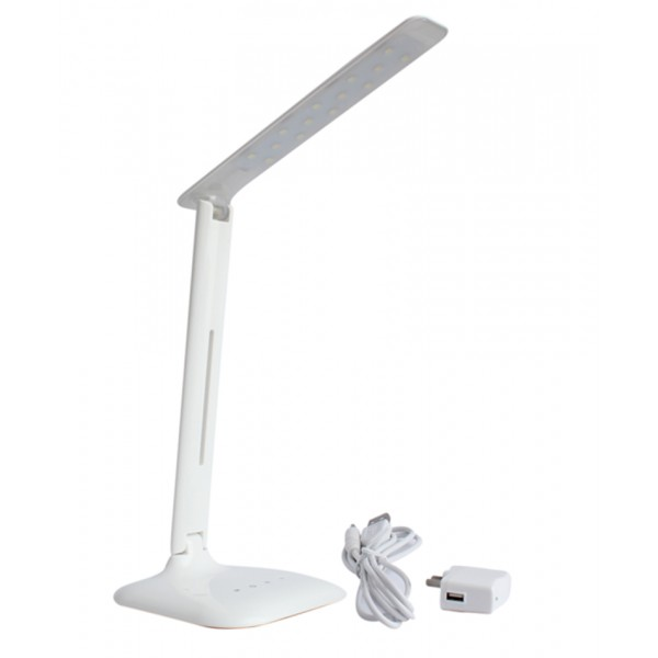 Led Touch Desk 3 Color Temperature Options Lamp