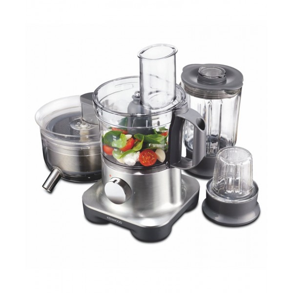 Kenwood Multipro Food Processor FPM270
