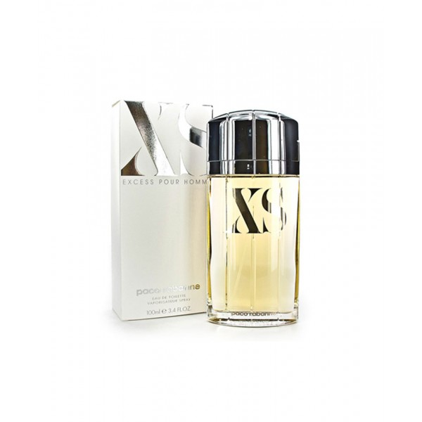 Paco Rabanne XS Perfume For Men 100 ML