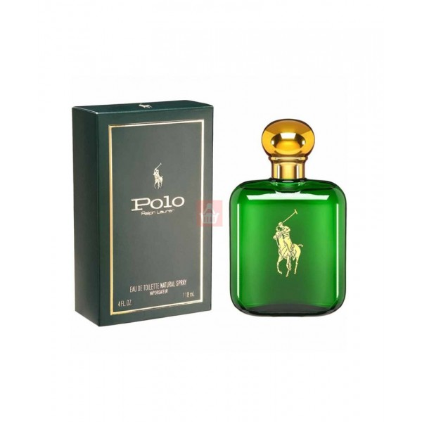 Ralph Lauren Polo Perfume For Men 118ML