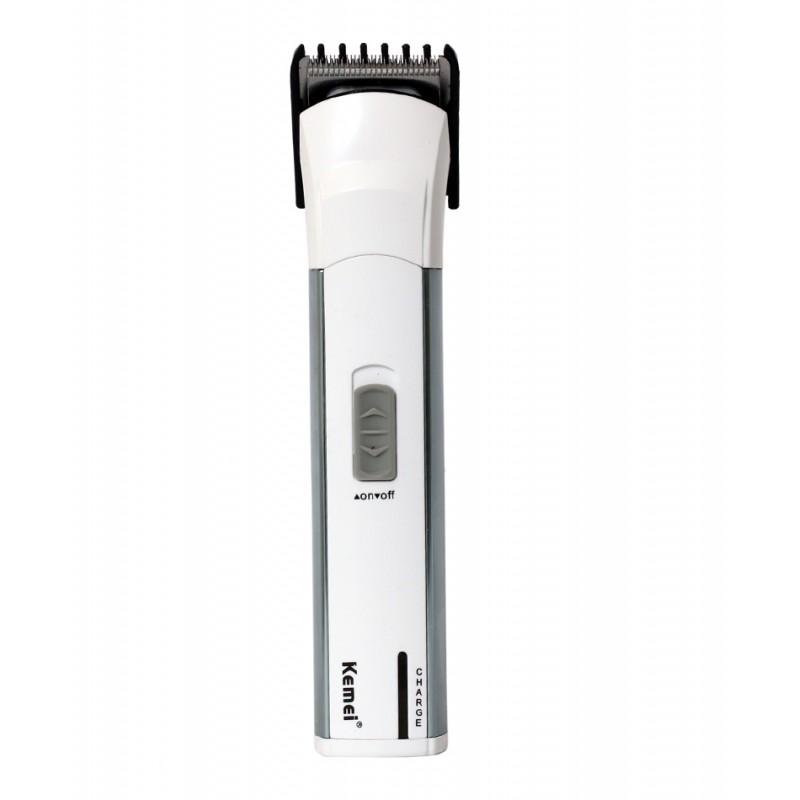 kemei rechargeable beard trimmer hair trimmer km 028. Black Bedroom Furniture Sets. Home Design Ideas