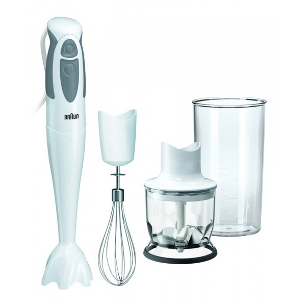 Braun Hand Blender Set MQ325