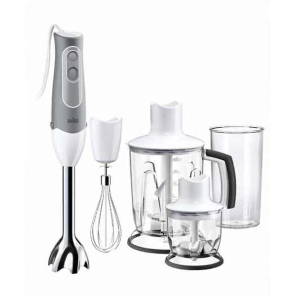 Braun Hand Blender Set MQ545