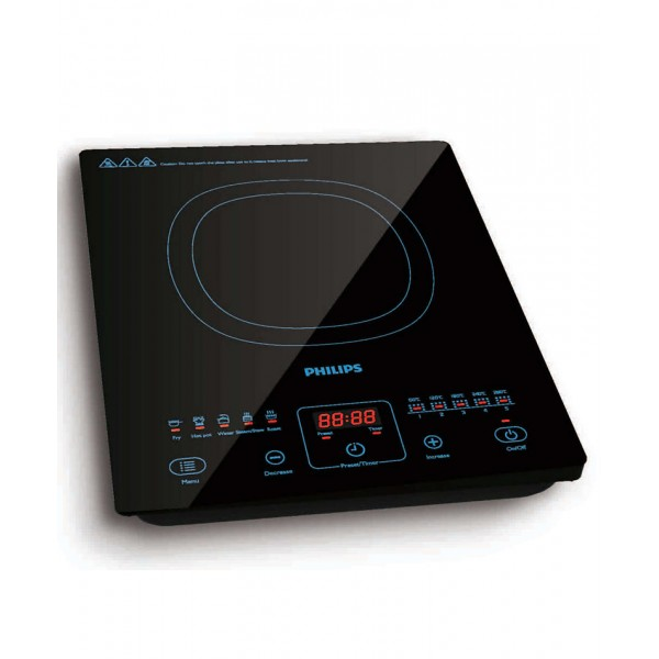 Philips Daily Collection Induction Cooker HD4911