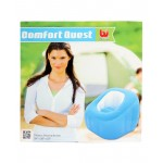 Blue Bestway Comfort Quest Comfi Cube Inflatable