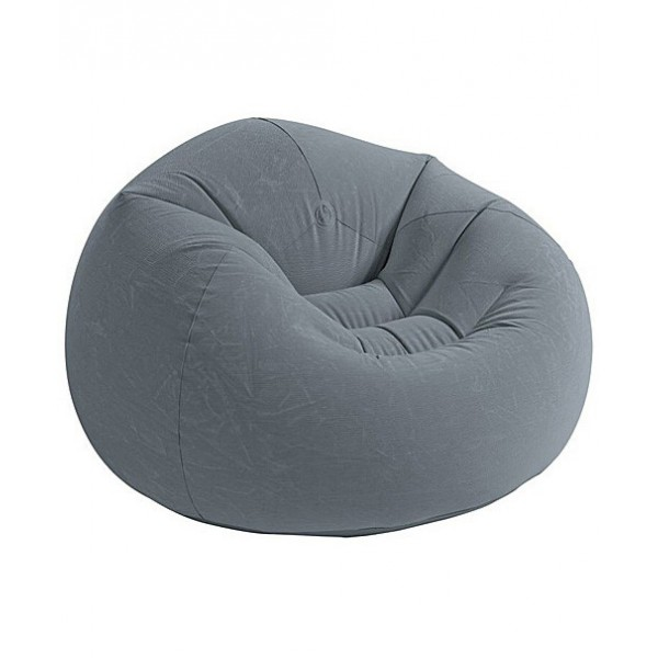 Intex Deluxe Beanless Bag Inflatable Chair