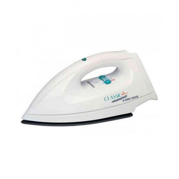 Black And Decker Dry Iron F400