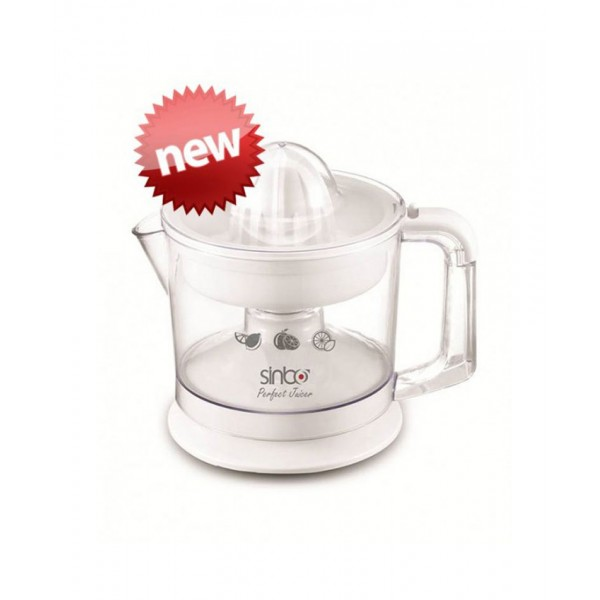 Sinbo Citrus Perfect Juicer 25w 3141