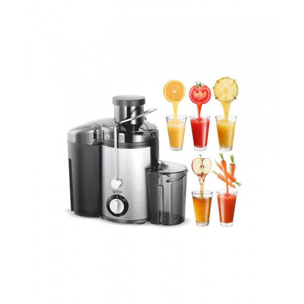Sinbo New Single Stylish Juicer 450w-3139