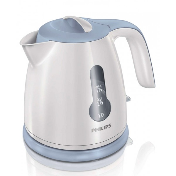 Philips Mini Kettle HD4609