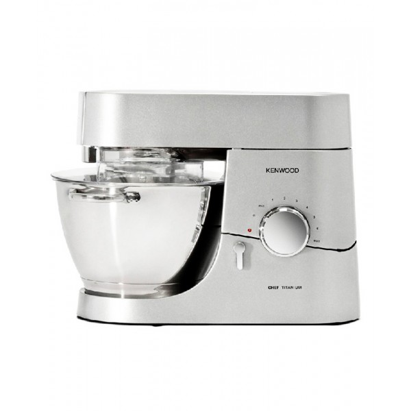 Kenwood titanium chef kitchen machine kmc050 for Cuisson vapeur kenwood cooking chef