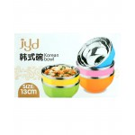 5 Pcs Korean Bowl