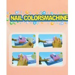 Nail Colors Machine