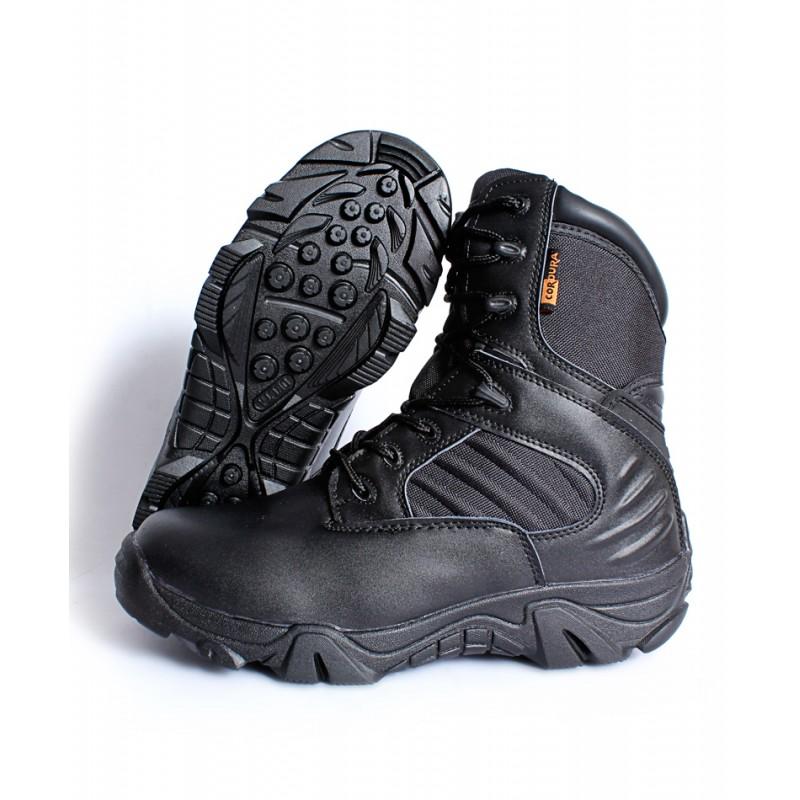 delta tactical black boots dr 152