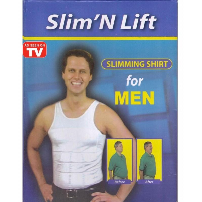 Slim N Lift Slimming Shirt