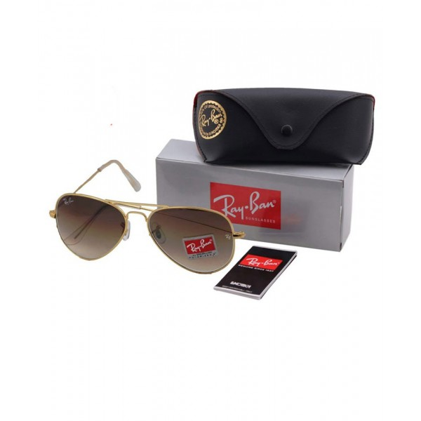 Ray B Aviator Style Sunglasses SJ-15232