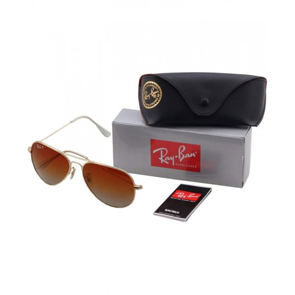 Ray B Aviator Style Sunglasses SJ-15241