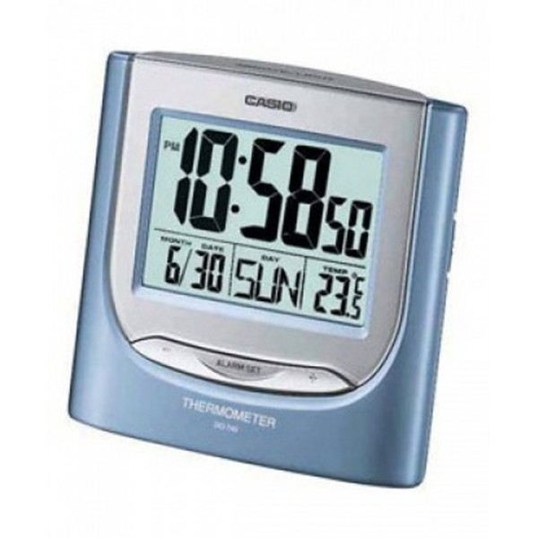 Casio DQ-745S Table Clock