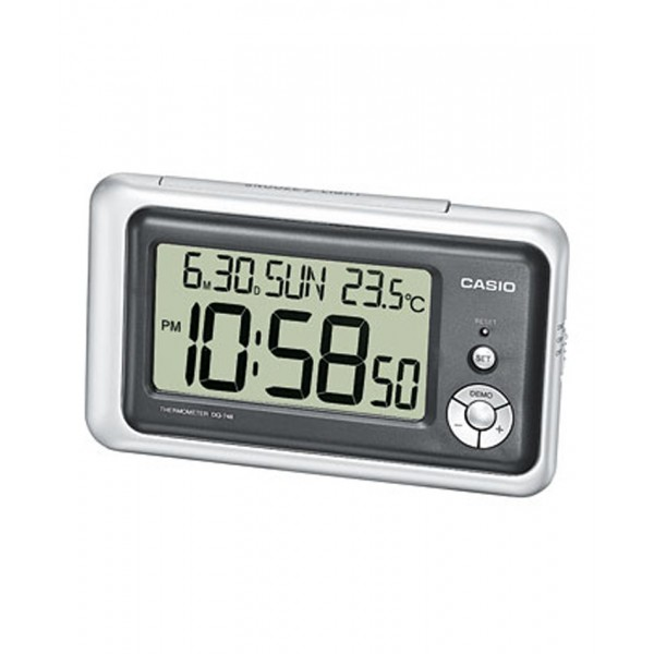Casio DQ-748 Table Clock