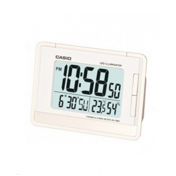 Casio DQ-980 Table Clock