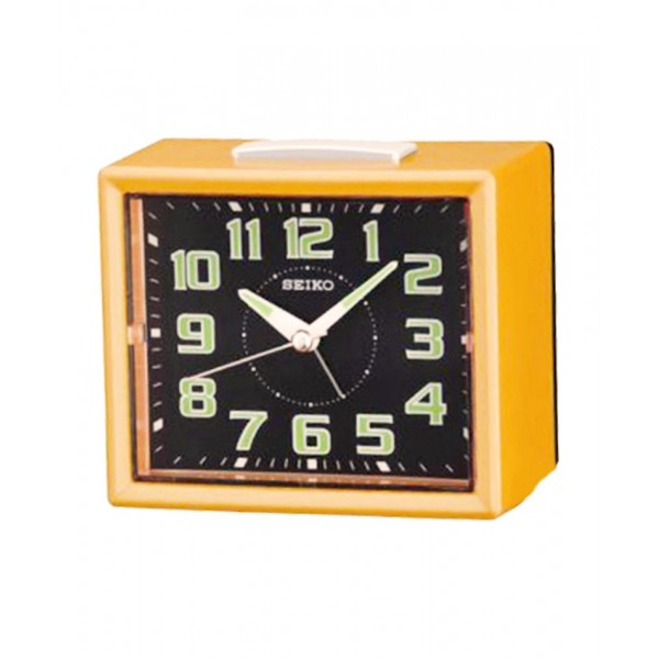 Seiko QHK024E Table Clock