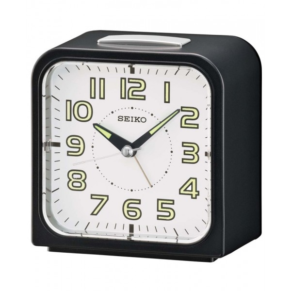 Seiko QHK025J Table Clock