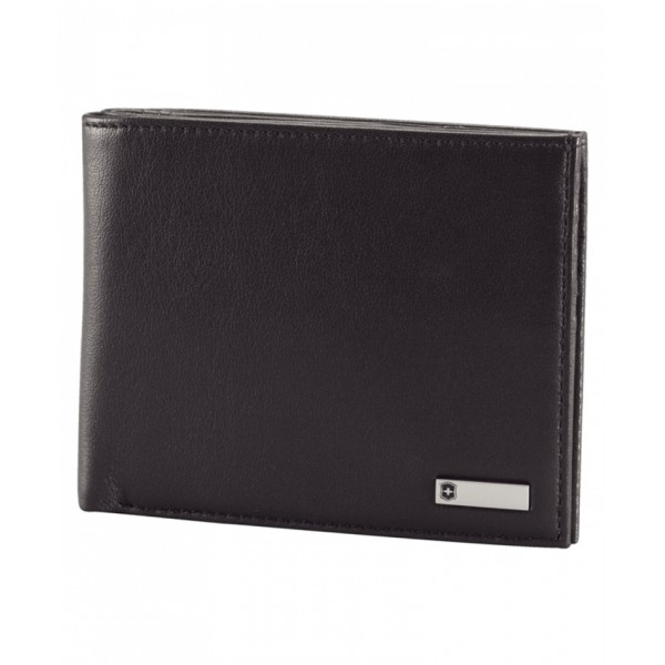 Victorinox Barcelona Black Mens Wallet