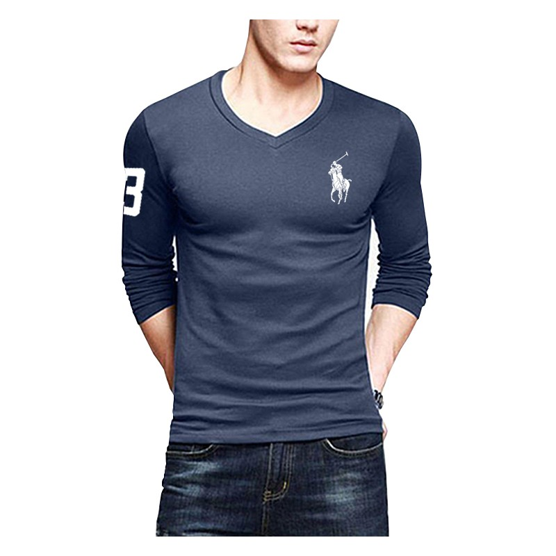 Buy v neck t shirts full sleeves - 50% OFF! Share discount ae73bd5558e9