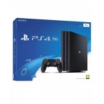 Sony Sony PlayStation 4 Pro - 1TB - Black