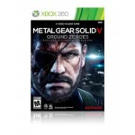 Microsoft Metal Gear Solid V: Ground Zeroes - Xbox 360