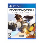 Blizzard Entertainment Overwatch - Origins Edition - PS4