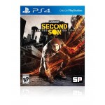 Sony Infamous Second Son - PS4