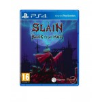 2K Games Slain: Back from Hell - PS4