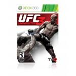 Microsoft UFC Undisputed 3 - Xbox 360