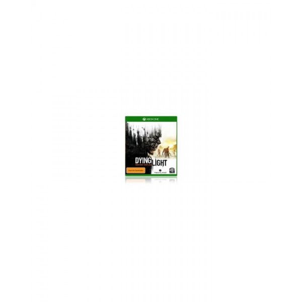 Warner Bros Dying Light - Xbox One