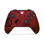 Microsoft Xbox Wireless Controller - Gears of War 4 Crimson Omen Limited Edition