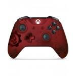 Microsoft Xbox Wireless Controller - Gears of War 4 Crimson Omen Limited Edition