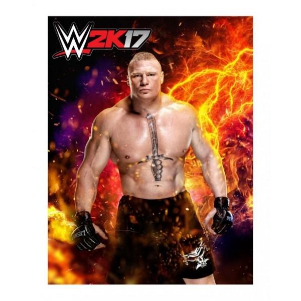 2K Games WWE 2K17 - Xbox360
