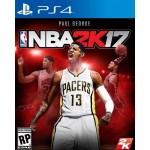 2K Games NBA 2K17 - PS4