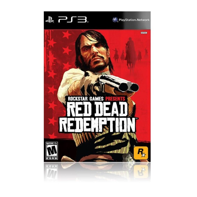 Sony Red Dead Redemption