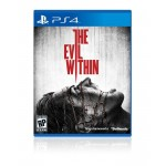 Sony Evil Within - PS4